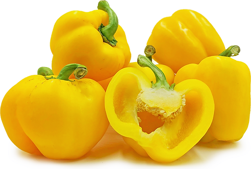 Pepper (Yellow)