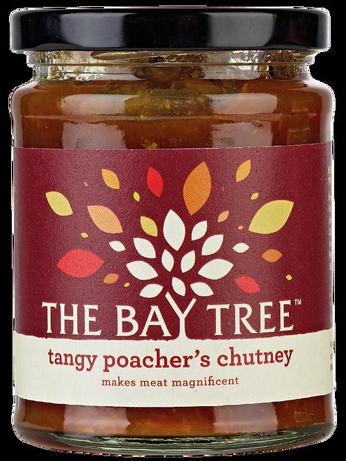 The Bay Tree Tangy Poacher's Chutney
