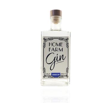 Home Farm London Dry Gin 20cl