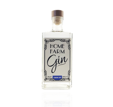 Home Farm London Dry Gin 20cl