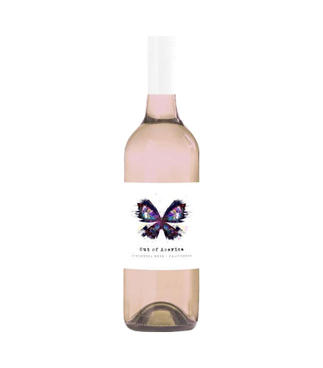 Out Of America Zinfandel Rose