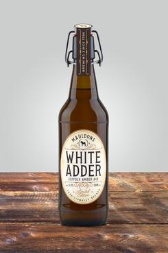 Mauldons White Adder Amber Ale