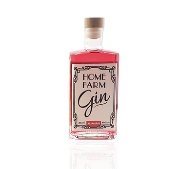 Home Farm Raspberry Gin 20cl