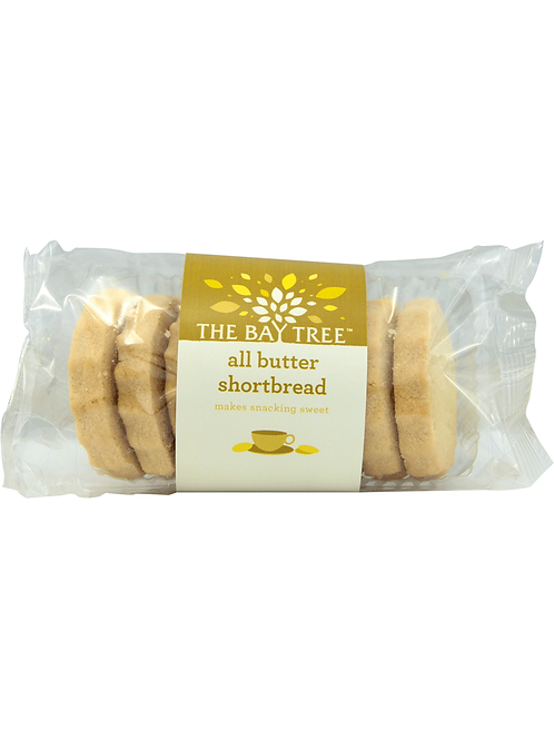 The Bay Tree All Butter Shortbread