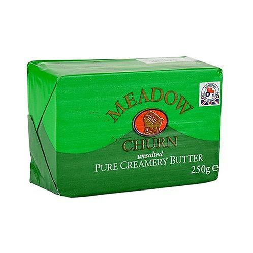 Meadowchurn Unsalted Butter Blocks