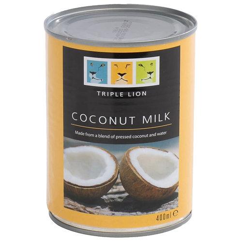 Triple Lion Coconut Milk