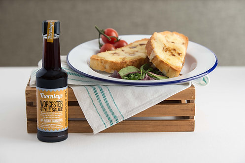 Thornleys Worcester Style Sauce