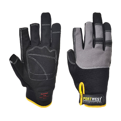 Powertool Pro - Hochleistungs Handschuh