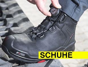 Sicherheitsschuhe; Schnellverschluss; Arbeitsschuhe; Schuhe