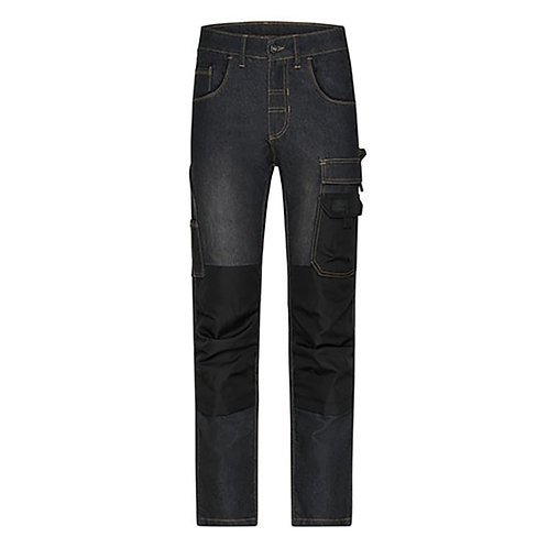 Workwear Stretch-Jeans