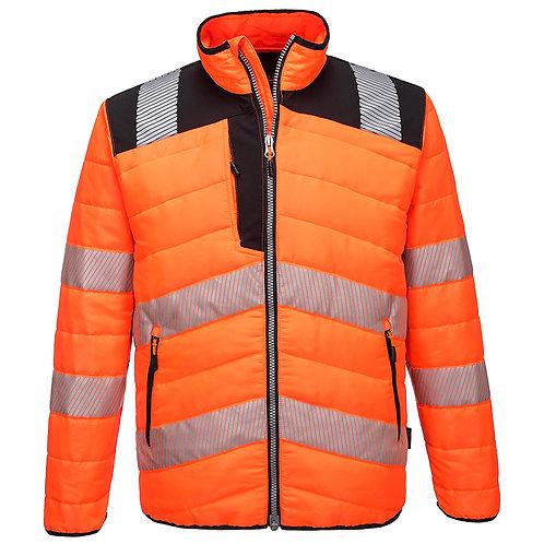 Warnschutz Baffle Jacket