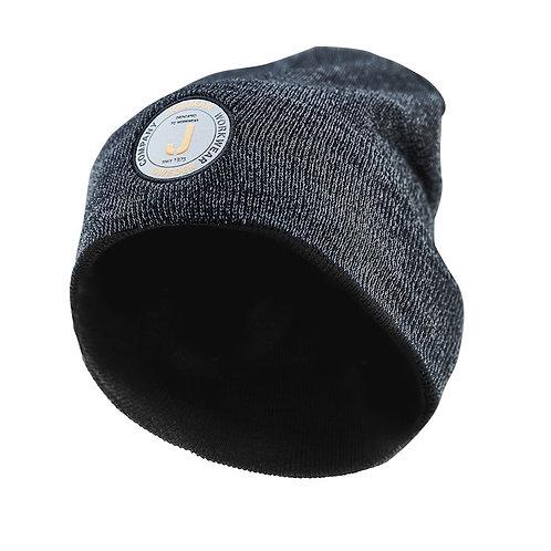 Reflektierende Mütze