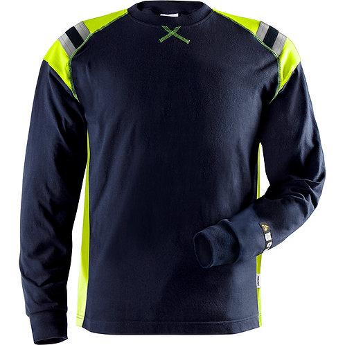 Flamestat T-Shirt Langarm