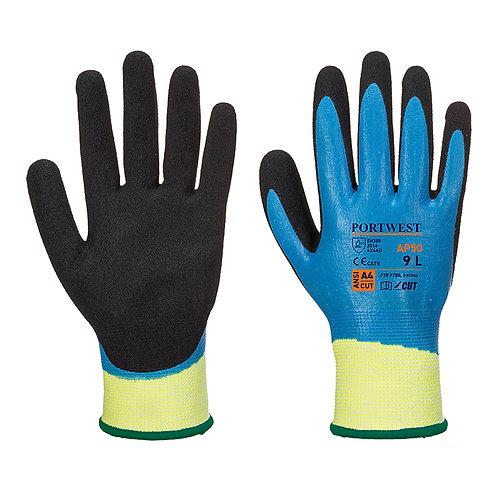 Aqua Pro Schnittschutzhandschuh