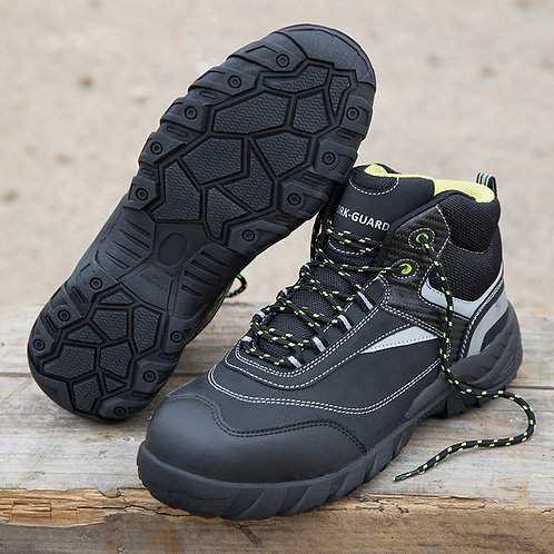 Blackwatch Safety Boot S3