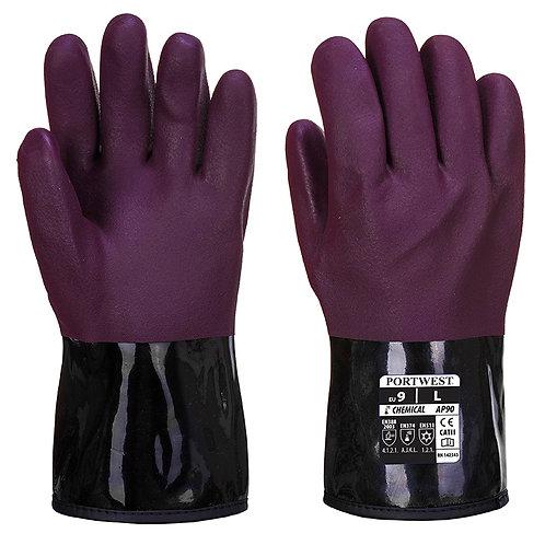 Chemtherm Handschuh