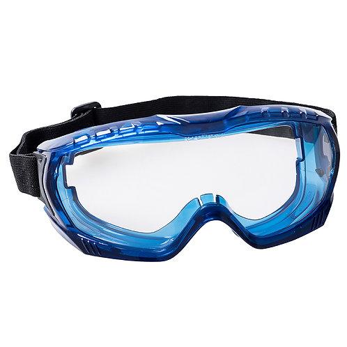 Ultra Vista Vollsichtbrille Unbelüfted
