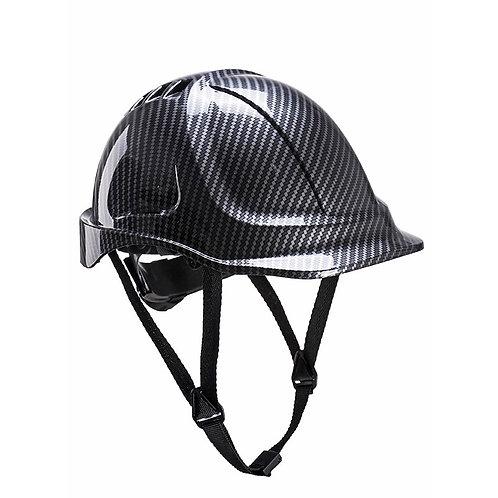 Endurance Helm mit Karbon-Look