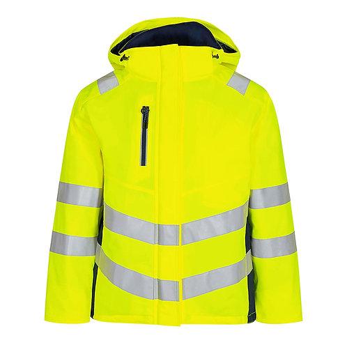Damen Safety Winterjacke