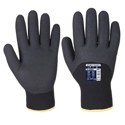 Artcic Winter Handschuh