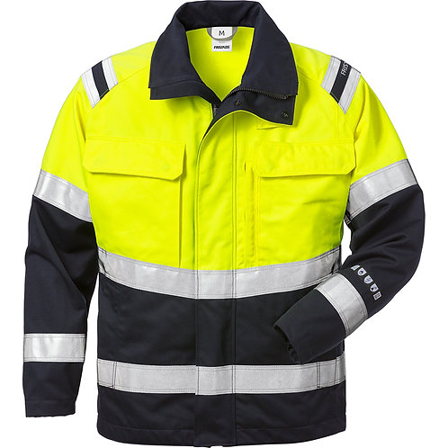 Flamestat High Vis Jacke
