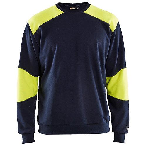 Flammschutz Sweatshirt