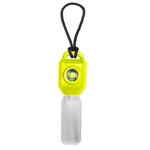 LED Reißverschlussanhänger