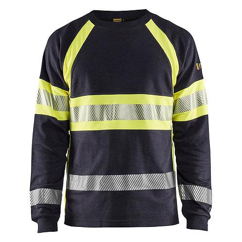 Flammschutz Langarm Shirt