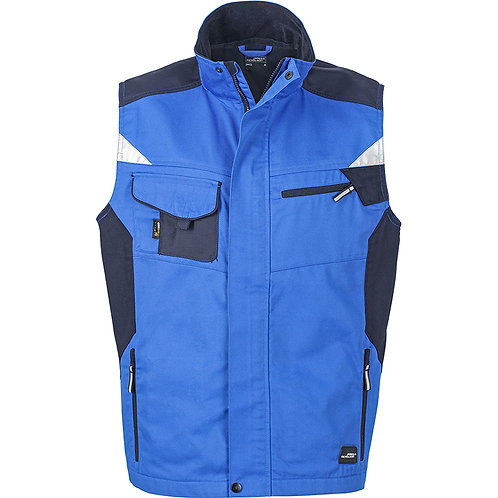 Workwear Gilet - Strong