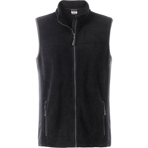 Herren Workwear Fleece Gilet - Strong