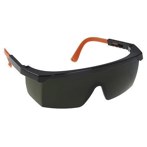 Sicherheits-Schweisserbrille