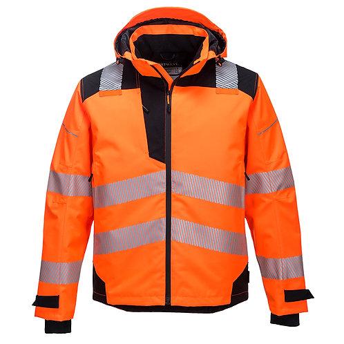 Extreme Breathable Rain Jacket