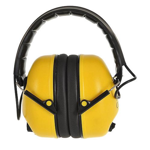 Elektronischer Gehörschutz
