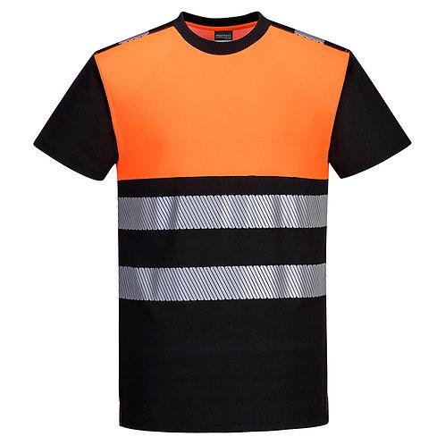 Warnschutz-Tshirt Klasse 1 - Bald erhältlich