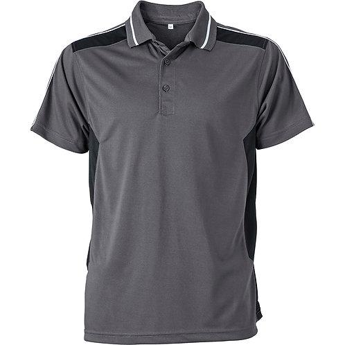 Herren Workwear Piqué Polo - Strong