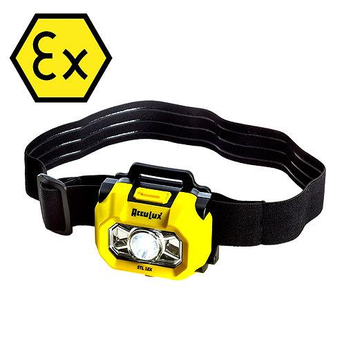 AccuLux STL 1 EX Stirnlampe
