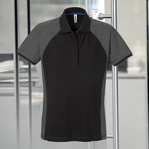Damen Acode Poloshirt