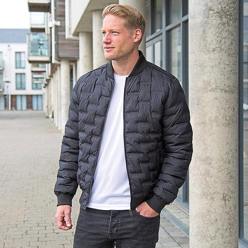 Herren Ultrasonic Rib MA1 Jacket