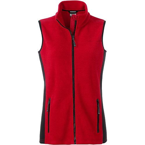 Damen Workwear Fleece Gilet - Strong