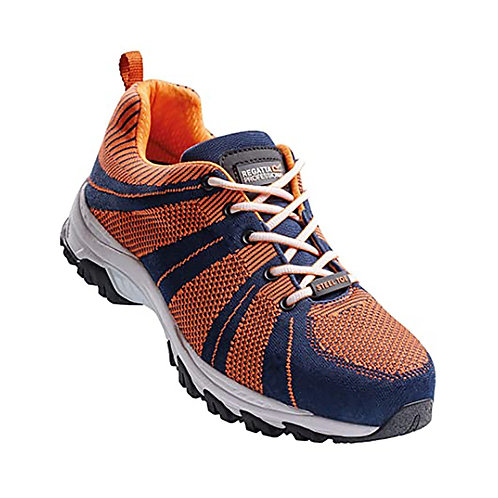 Rapide SB Knit Safety Trainer Gr.44