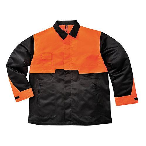 Oak Jacke passend zu Schnittschutzbekleidung