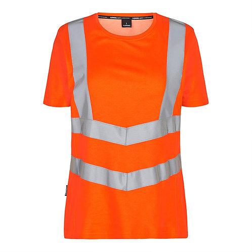 Safety Damen T-shirt S/S