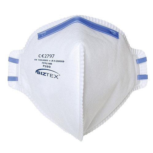 100 Stk. Packung FFP2 Faltbare Feinstaubmaske