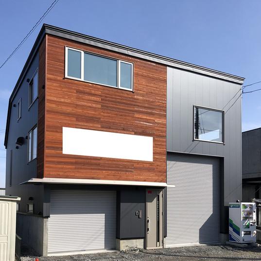 注文建築事業 Case 3