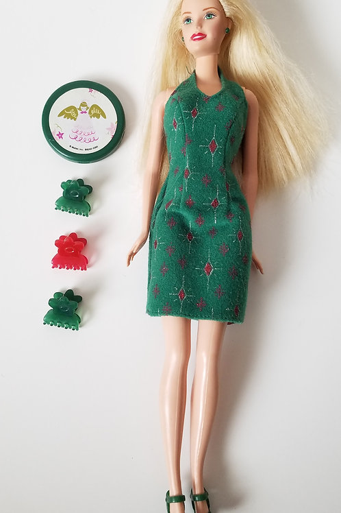 Barbie Holiday Surprise