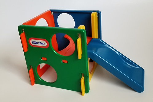 Little Tikes Climbing Cube Doll Size