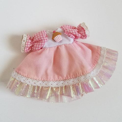 Cherry Merry Muffin Dress 1988
