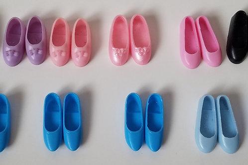 Barbie Flats Lot