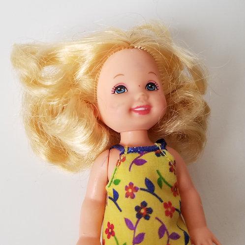 Barbie Kelly Doll
