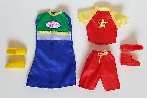 Skipper Outfits